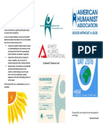 Brochure Humanism 2014-05