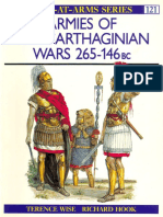 Osprey - Men at Arms 121 - Armies Of The Carthaginian Wars 256-146BC.pdf