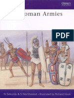 Osprey - Men at Arms 283 - Early Roman Armies.pdf