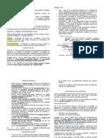 Copilado de Slides de Legislaçao de Transito