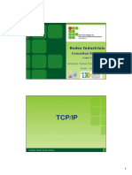 IFPE RedesIndustriais Conceitos TCP IP
