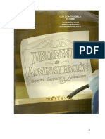 Manual Fundamentos de La Administracion 2016