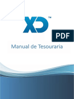 XD PT Tesouraria