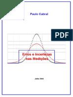 Erros e Incertezas nas medições.pdf