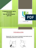 preparacionesparacoronas-140830200324-phpapp02