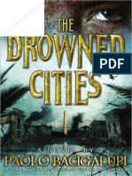 Drowned Cities, The - Paolo Bacigalupi