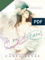 Cameo Renae - In My Dreams