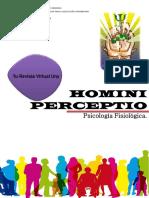 Homini Perceptio