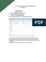 Manual Instalar Aplicatico h.V.