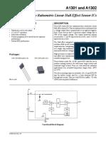 A1301-2-Datasheet