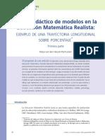 7. Uso Didactico de Modelos
