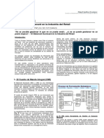 Articulo de BSC en Retail Gestion