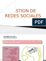 Clase 1- Redes