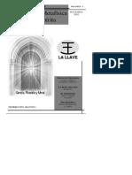 Anonimo - Catedras - Proyecto Darko - La llave - Orientacion Metafisica y Espiritual.pdf