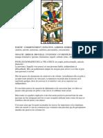 Tarot Marseille