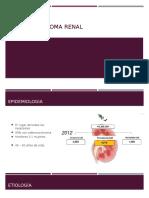 Adenocarcinoma Renal