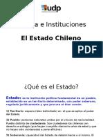 CLASE 9 El Estado Chileno