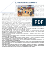 LA REBELIÓN DE TÚPAC AMARU II.docx
