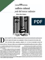 Hector Diaz Polanco- El Conflicto Cultural en El Umbral Del Tercer Milenio