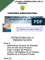 Proyecto Privado