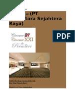Macam Bioskop Di Indonesia
