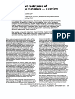 The impact resistance of composite materials.pdf