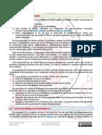 Estructura general de un programa C++