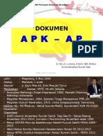 DrNico-Dokumen APK-AP-Mar2014.pptx