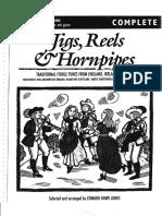 Jigs, Reels & Hornpipes (violín 1 & 2)