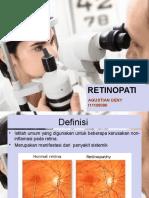 DT Retinopathy Deny.pptx