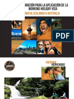 2016 Whv Guide Australia and New Zealand Abroad Nz