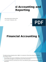 Financial Accounting 1 Vol.1 Chptr1 to Inventory Valuation