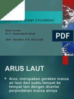 kuliah ARUS.ppt