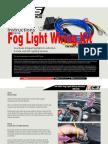PDF 785 VW MKIV Fog Light Wiring Harness Installation R2