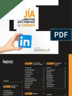 Guia Marketing Empresas Linkedin