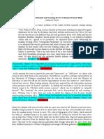 8th December 2015 Nivedini Gendering the Colonized