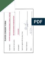 Mathankumar Consent Form