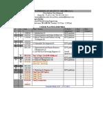 MEC600 Course Planner EMD7M8A