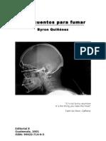 Byron_Quiñonez_Seis_Cuentos_Para_Fumar