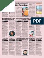La Gazzetta dello Sport 27-11-2016 - Calcio Lega Pro - Pag.1