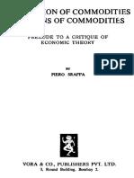Sraffa - Production of Commodities.pdf