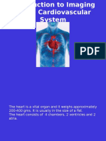 Imaging of the Cardiovascular system.pptx