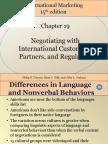 Student International Marketing 15th Edition Chapter 19 Copy