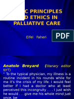 Basic Principles and Ethics in Palliative Care Dit Ptm Kemenkes Ri Mei 2016