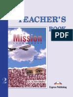 Mission 2 TB
