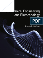 +2nd- Biochemical Engineering and Biotechnology- Prof. Najafpour