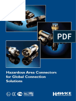 Hazardous Area Connectors for Global Connection Solutions HWK51 August 08