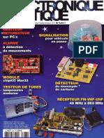 Electronique Pratique 367 Janvier 2012