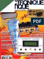 Electronique Pratique 372 Juin 2012