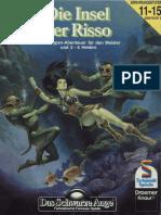 A015 - Die Insel Der Risso